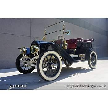 1909 Cadillac Other Cadillac Models for sale 100960976
