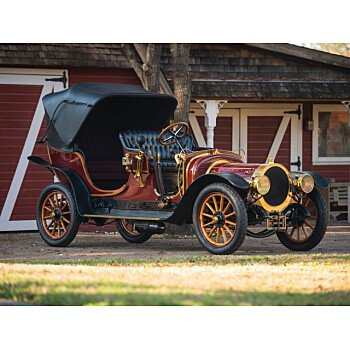 1909 Delaunay-Belleville Model 1A for sale 101093235
