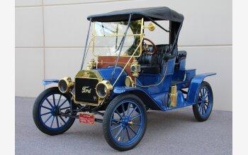 model t car ford