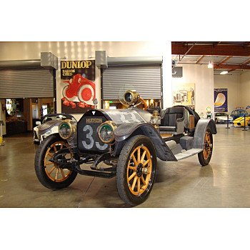 1911 Hudson Other Hudson Models for sale 101237659