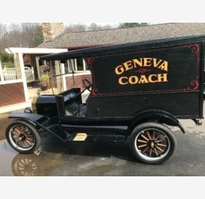 1914 Ford Model T for sale 101132592