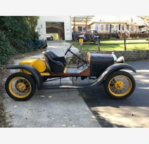 1914 Ford Model T for sale 101357310