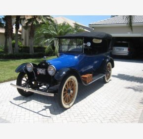 1916 Buick Model D for sale 101327088