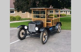 1916 Ford Model T for sale 101033826