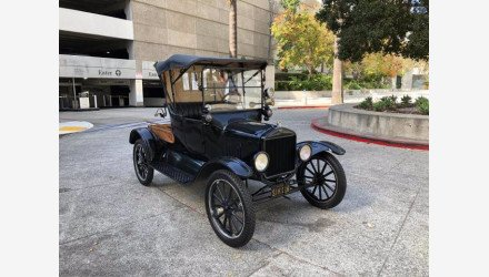 1917 Ford Model T for sale 101432056