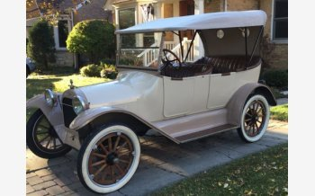 1918 Chevrolet Series D for sale 101415047