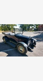 1919 Dort Touring for sale 101214522