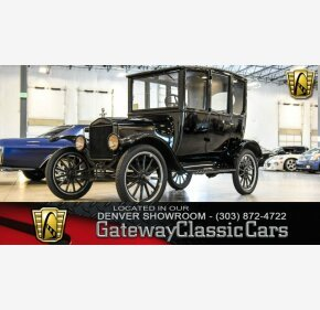 1922 Ford Model T for sale 101066825