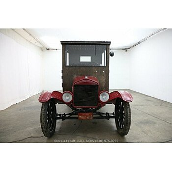 1922 Ford Model T for sale 101185359