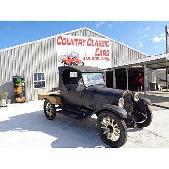 1923 Dodge Other Dodge Models for sale 100987792