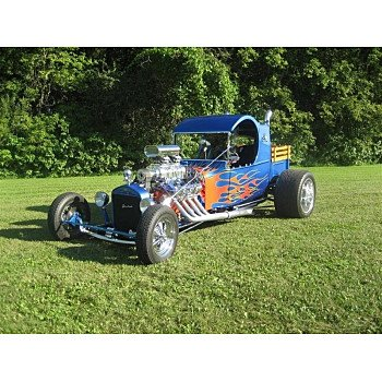 1923 Ford Custom for sale 101488617