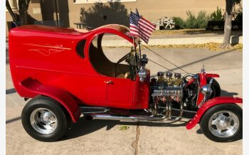 1923 Ford Custom for sale 101523452