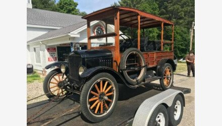 1923 Ford Model T for sale 100999561