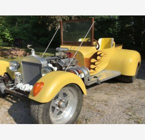 1923 Ford Model T Classics for Sale - Classics on Autotrader