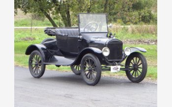 1923 Ford Model T for sale 101207319