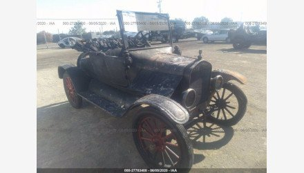 1923 Ford Model T for sale 101349689
