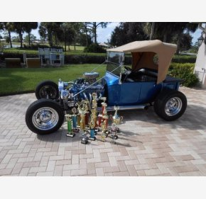 1923 Ford Other Ford Models for sale 101416190