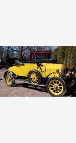 1923 Morris Cowley for sale 100854521
