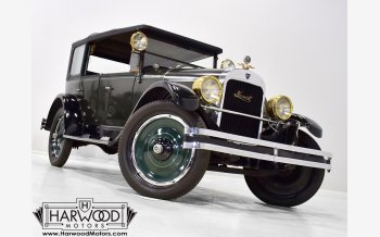 1924 Maxwell Other Maxwell Models for sale 101262646
