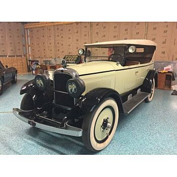 1925 Nash Other Nash Models for sale 100848579