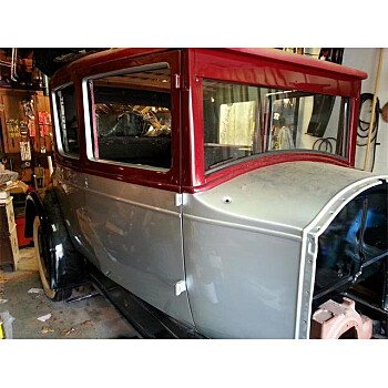 1926 Buick Master Six for sale 101350541