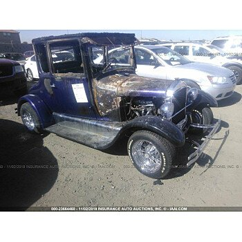 1926 Ford Model T for sale 101101590