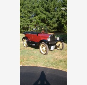 1926 Ford Model T for sale 100974320