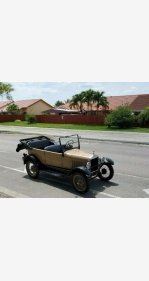 1926 Ford Model T for sale 101342505
