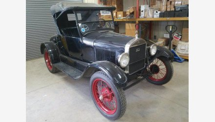 1926 Ford Model T for sale 101363308