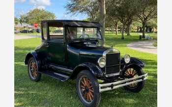 1926 Ford Model T for sale 101476580