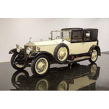 1926 Rolls-Royce Phantom for sale 101168527