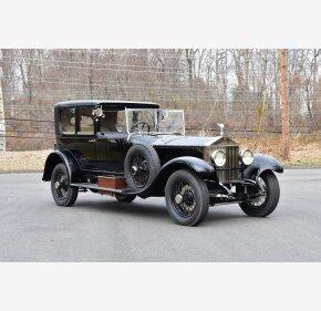 1926 Rolls-Royce Phantom for sale 101438720