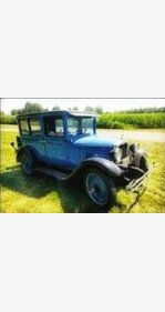 1927 Chevrolet Series AA for sale 101092919