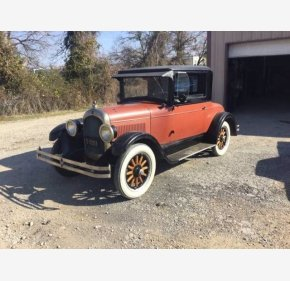 1927 Chrysler Other Chrysler Models for sale 101377880
