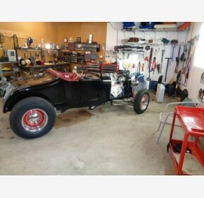 1927 Ford Model A for sale 101306519