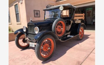1927 Ford Model T for sale 101338715