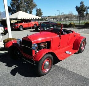 1927 Ford Other Ford Models for sale 101087234