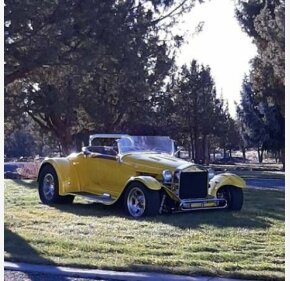 1927 Ford Other Ford Models for sale 101315034