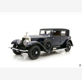 1927 Rolls-Royce Phantom for sale 101306764