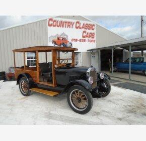 1927 Star Custom for sale 101404742