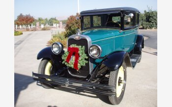 1928 Chevrolet Other Chevrolet Models for sale 101359282