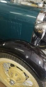 1928 Ford Model A for sale 100942070