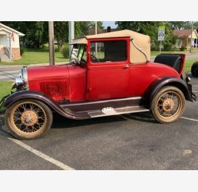 1928 Ford Model A for sale 101099395