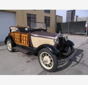 1928 Ford Model A for sale 101123077
