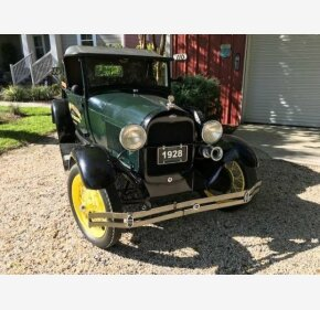 1928 Ford Model A for sale 101129424