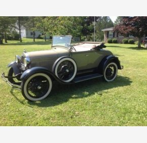 1928 Ford Model A for sale 101166653