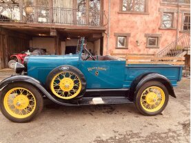 1928 Ford Model A for sale 101283538