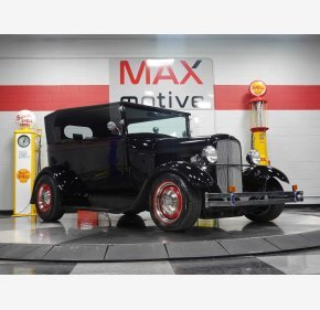 1928 Ford Model A Phaeton for sale 101331162