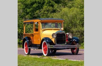 1928 Ford Model A for sale 101341253