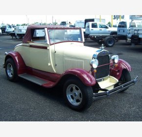 1928 Ford Model A for sale 100993207